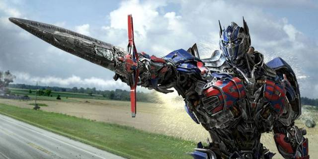 Transformers  Age of Extinctionoptimusprime