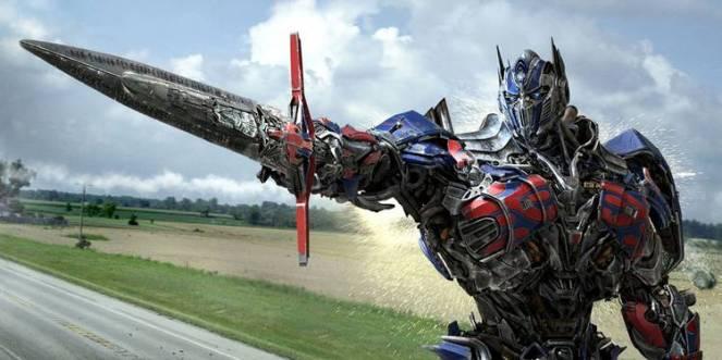 Transformers  Age of Extinctionoptimusprime